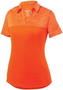 Augusta Sportswear Ladies Shadow Sport Shirt