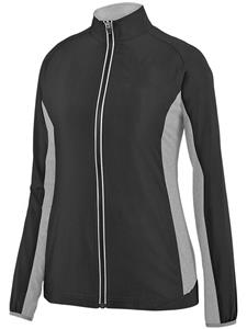 Augusta Sportswear Ladies Preeminent Jacket