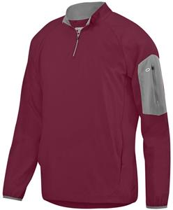 Augusta Sportswear Adult Preeminent Pullover