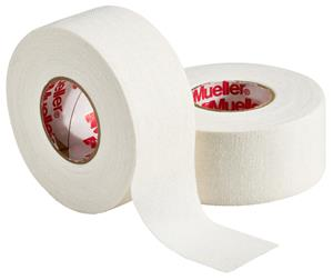 Mueller Zinc Oxide Trainers Tape (Roll or Case)
