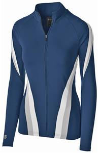 Holloway Ladies/Girls Aerial Jacket