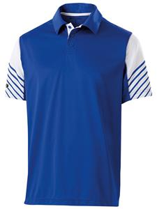 Holloway Adult Arc Polo