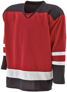 Holloway Adult/Youth Faceoff Hockey Goalie Jersey