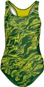 Joma Womens Wave Swimsuit