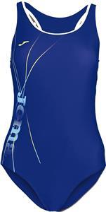 Joma Womens Girls Lake Swimsuit