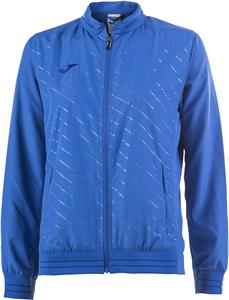 Joma Womens Torneo II Full Zip Jacket