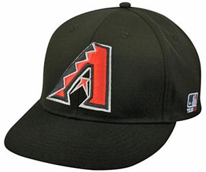 OC Sports MLB Arizona Diamondbacks Replica Cap
