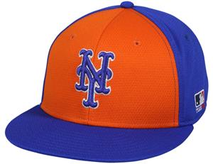 OC Sports MLB New York Mets Replica Cap