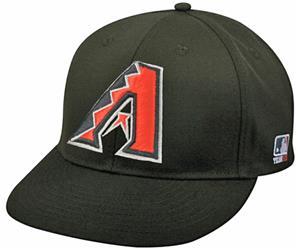 OC Sports MLB Arizona Diamondbacks Replica Cap
