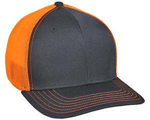 OC Sports ProFlex Onfield Pro Mid Crown Ball Cap