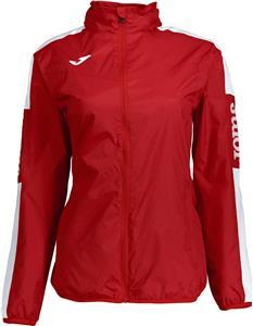 Joma Womens Girls Champion IV Rain Jacket