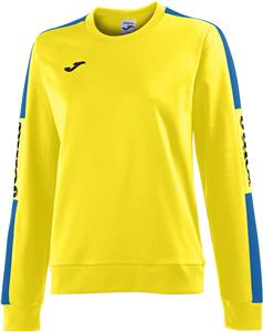 Joma Womens Girls Champion IV Sweatshirt