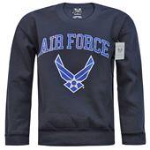 Rapid Dominance Air Force Crewneck Sweatshirt