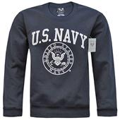Rapid Dominance U.S. Navy Crewneck Sweatshirt