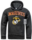 Rapid Dominance Military Pull Over Hoodie