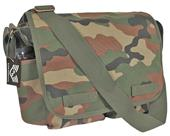 Rapid Dominance Classic Military Messenger Bag