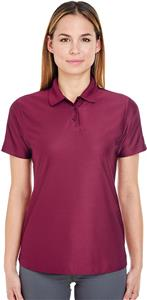UltraClub Ladies Cool & Dry Elite Performance Polo