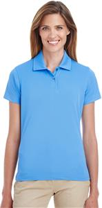 Team 365 Ladies Command Snag-Protection Polo