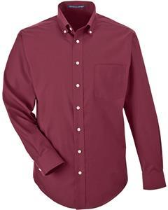 Devon & Jones Mens Broadcloth Shirt