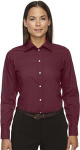 Devon & Jones Ladies Broadcloth Shirt