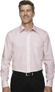 Devon & Jones Mens Micro Tattersall Shirt