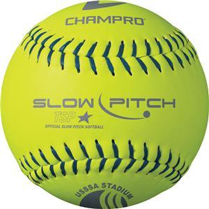 "Tournament 12"" USSSA Slowpitch Stadium M Softball"
