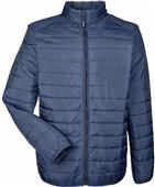 Core365 Mens Prevail Packable Puffer