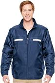 Harriton Mens Survey Lined All-Season Jacket
