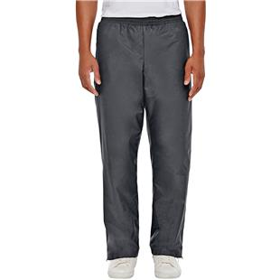 Team 365 Mens Conquest Athletic Woven Pant