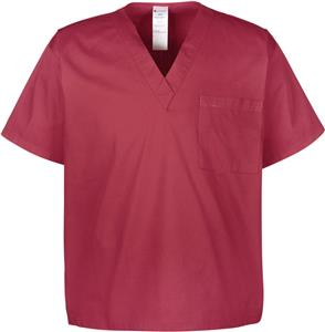 Harriton Mens Restore Scrub Top