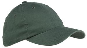 Big Accessories  6-Panel Unstructured Cap