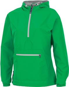Charles River Womens Chatham Anorak Pullover