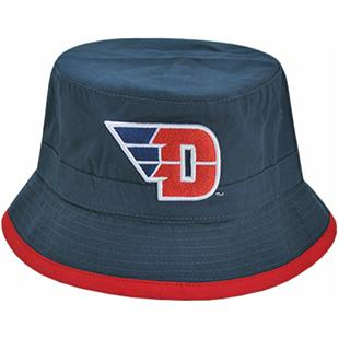 WRepublic Univ of Dayton College Bucket Hat