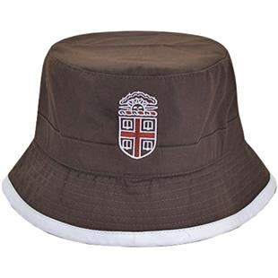 WRepublic Brown University College Bucket Hat