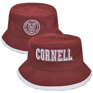 WRepublic Cornell University College Bucket Hat