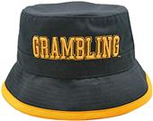 WRepublic Grambling State Univ College Bucket Hat