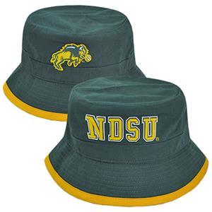 WRepublic North Dakota State College Bucket Hat