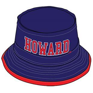 WRepublic Howard University College Bucket Hat