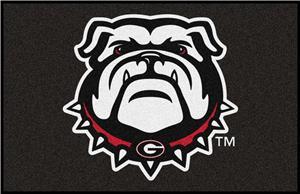 Fan Mats NCAA Univ. of Georgia Starter Mat