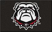 Fan Mats NCAA University of Georgia Ulti-Mat