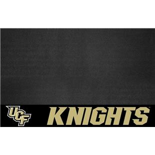 Fan Mats NCAA Univ. of Central Florida Grill Mat
