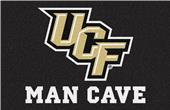 Fan Mats NCAA UCF Man Cave Starter Mat