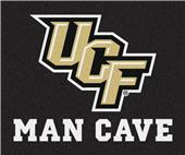 Fan Mats NCAA UCF Man Cave Tailgater Mat