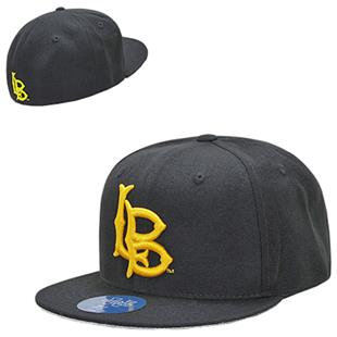 Cal State Long Beach Freshman Fitted College Cap