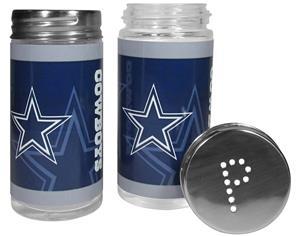 NFL Dallas Cowboys Salt & Pepper Shakers