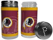 NFL Washington Redskins Salt & Pepper Shakers