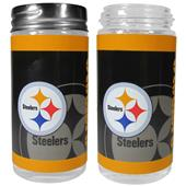NFL Pittsburgh Steelers Salt & Pepper Shakers