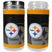 NFL Pittsburgh Steelers Salt & Pepper Shakers