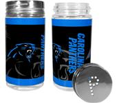 NFL Carolina Panthers Salt & Pepper Shakers