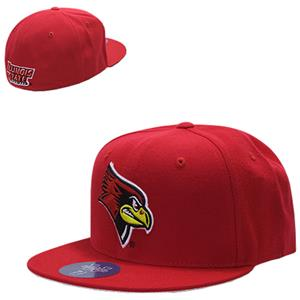WRepublic Illinois St Freshman Fitted College Cap